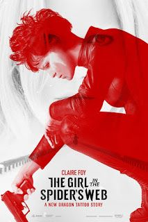 Detroit Giveaway 25 Admit Two Passes For The Girl In The Spider S Web 11 5 At Emagine Rochester Hills Web Movie Full Movies Online Free Free Movies Online