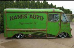dirk diggler saved to old Cool Trucks, Big Trucks, Bagged Trucks, Dually Trucks, Vintage Vans, Vintage Trucks, Rat Rods, F100, Step Van