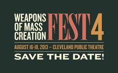 WMC Fest 4 date and venue announced! http://wmcfest.com/blog/news/wmc-fest-4-date-and-venue-announced/