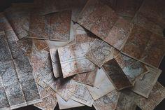 Maps maps maps.