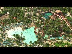 Swimming Pools | Bahamas Aquaventure Waterpark | Atlantis Paradise Island