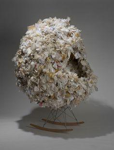 Nest by Misha Kahn