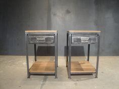 Loft3F - Vintage Industrial Furniture & Mid-Century Modern Furniture