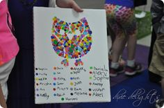 Teacher Appreciation Idea - actually, this can be adapted for a variety of occassions