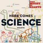 They might be giants. Science songs. Neato for all grades