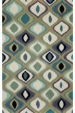 Contour Area Rug II - Blended Rugs - Area Rugs - Rugs | HomeDecorators.com Too wild? It comes in orange too