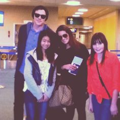 Cory Glee, Lea And Cory, Chord Overstreet, Brittany Snow, Fan Picture, Naya Rivera, Glee Cast, Dianna Agron, Cory Monteith