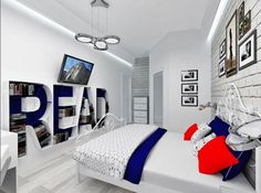 Lovely And Cool Teen Girls Rooms - Very Beautiful Room Pictures And Design!