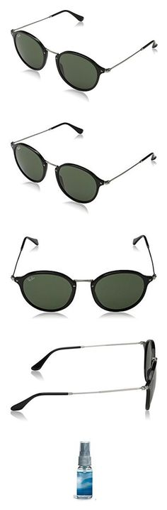 a759d63fddd00  160 - Ray-Ban RB2447 Sunglasses   Cleaning Kit Bundle Black   Green  rayban
