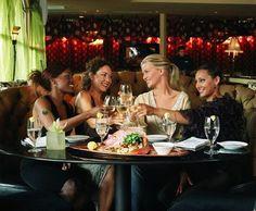 Restaurant sans grossir: c'est possible! - © Thinkstock Déjeuner ou dîner à l'extérieur est un vrai bonheur. Rien ne vaut un bon resto en famille ou entre amis, pour se détendre et passer un bon moment. Seulement, quand on est au régime, c'est l'angoisse...