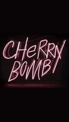 Never been a fan when they were Cherry Bomb but i still find it sad // Hey Violet