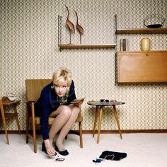 ©Patricia Eichert - Just Wait Here. Fotografía | Photography