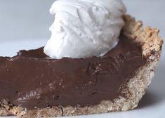 Kookos-suklaakakku+sopii+täydellisesti+vieraille,+jotka+eivät+voi+syödä+maitotuotteita