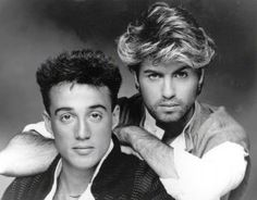 Wham! – Blue (Armed with Love) (testo+traduzione+videolive) – Musiclovesilence