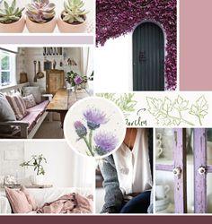 Inspiration board for Christina Fox - Elle & Company