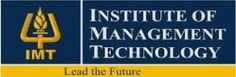IMT Common application Form 2014 Institute of Management Technology (IMT) has issued the notification for the admissions of academic year 2014-2016 in the management courses at all the four campuses of IMT-Ghaziabad, Nagpur, Hyderabad and Dubai. The application forms are available on the official website of IMT www.imt.edu. Interested and eligible candidates can apply and fill the application form before the link expires. IMT, established in 1980, is one of the reputed college of management…