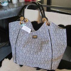 love this pattern!  - Hobo Bag- Koi