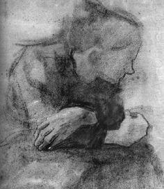 Käthe Kollwitz (1867 – 1945)