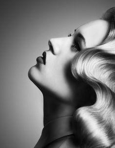 photo by Andrey Yakovlev | Hair Style by Oksana Zavarzina