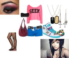 """""""Rp!!!"""" by riley-love-summers on Polyvore"""