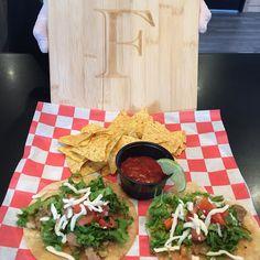 TACO TUESDAY Pork Fajita Tacos $10 Come see us!
