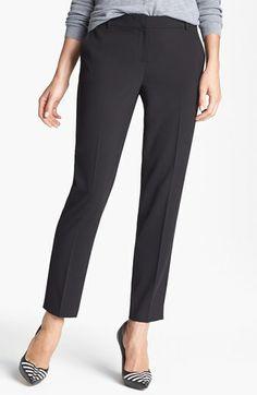 Trouvé Slim Ankle Pants | Nordstrom