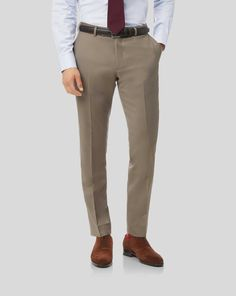 IKE BEHAR NWT $60 flat-front dark navy dress pants slacks Size 14