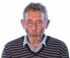 Michael Rosen reads 'The Book' - Michael Rosen reads his own poem celebrating the power of the book, reading and the imagination.