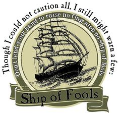 """""""Ship of Fools - Grateful Dead Lyric"""" Greeting Cards & Postcards by jeastphoto   Redbubble"""