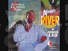 Atrato River & Jorge Leo → Como te extrano.wmv