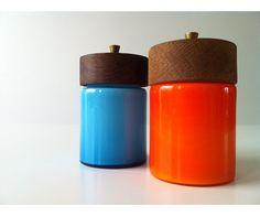 Palet peberkværn | Michael Bang for Holmegaard 1970
