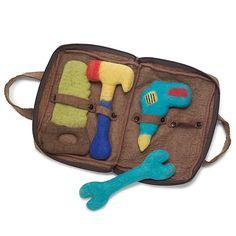 felt toolbag