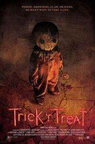 Trick R Treat Full English Horror Movie Online With Subtitles Trick R Treat Movie Horror Movie Posters Horror