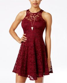 b895808768 12 Best maroon skater skirt images
