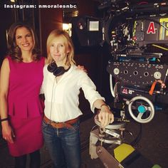 TODAY Show's Natalie Morales with Director Sam Taylor-Johnson (Set visit will air after the Winter Olympics. Shades Of Grey Movie, Fifty Shades Of Grey, Sam Taylor Johnson, Greys Ana, Natalie Morales, Ana Steele, Beautiful Film, Today Show, Christian Grey