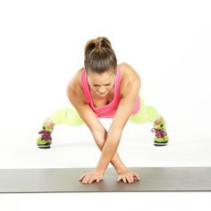 Tone Every Inch of Your Body With Our No-Equipment Workout  The best way to weight loss in 2016! - READ MORE! #diet #weightlosefast #weightlosesmoothies #weightloserecipes