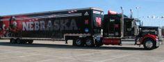 Selden Trucking Inc. - Husker Haulers!