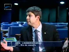 Lindberg Farias fala de sua trajetória política 03