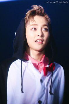 EXO | Baekhyun | Chanyeol | Chen | D.O | Kai | Sehun | Lay | Suho | Xiumin | Luhan | Kris | Tao