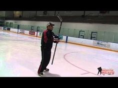 Hockey Stride Drills with Jim Vitale