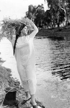Soad Hosni - El Cinderella