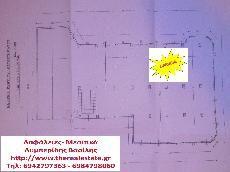 Νομός Ροδόπης, Κατάστημα, Κομοτηνή, Στην είσοδο της Κομοτηνής , προς πώληση, 850.000 ευρώ, 722 τ.μ.