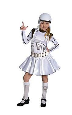 Star Wars Storm Trooper Costume Dress Large *** You can get additional details at the image link-affiliate link.