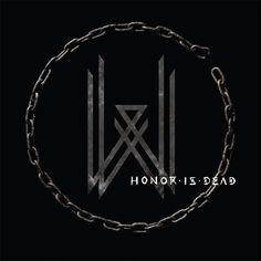 Wovenwar - Honor Is Dead (2016)