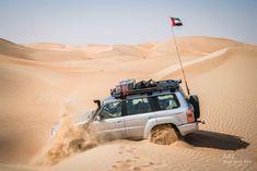 Nachricht:  http://ift.tt/2EsmAet Abu Dhabi | Gelände wagen!