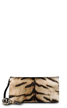 Clutch Donna - Borse Donna su Roberto Cavalli Online Store