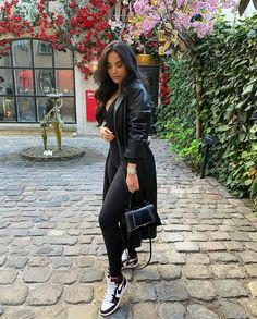Discovered by Find images and videos about inspi inspiration, luxury luxe nude and goal goals life on We Heart It - the app to get lost in what you love. Cute Swag Outfits, Dope Outfits, Chill Outfits, Classy Outfits, Stylish Outfits, Casual Bar Outfits, Night Outfits, Pastel Outfit, Black Girl Fashion