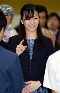 """佳子さま、""""今年初""""のお出ましも宮内庁関係者「昨年が特別。学生の皇族は学業優先」 #佳子さま #皇室"""
