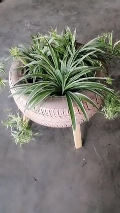 Tire Garden, Garden Yard Ideas, Diy Garden Projects, Garden Crafts, Diy Garden Decor, Garden Art, Diy Projects Using Old Tires, Diy Crafts For Home Decor, Diy Crafts Hacks