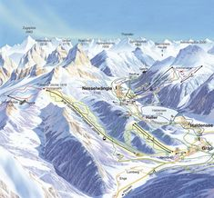 Füssener Jöchle – Grän Hotels, Mount Everest, Mountains, Nature, Travel, Ski Resorts, Ski Trips, Naturaleza, Viajes